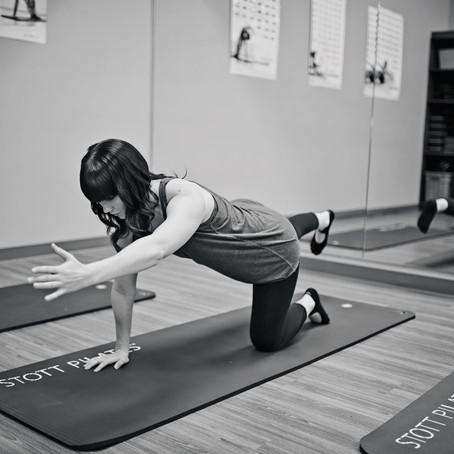 The Most Often Asked Question - WHAT IS PILATES?
