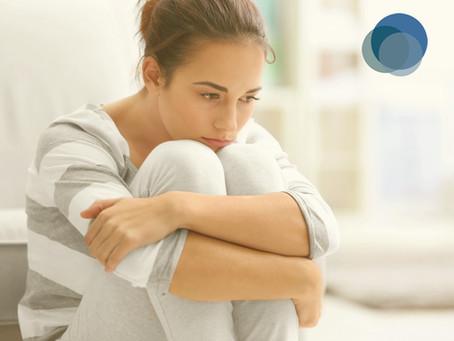 Depressão tem cura e é causada por hormônios