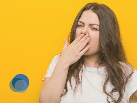 Cansaço e ganho de peso podem ser sintomas de doença