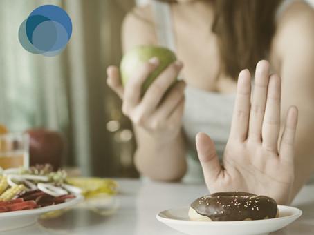 Dieta é fácil de começar e difícil de manter. A ciência explica?