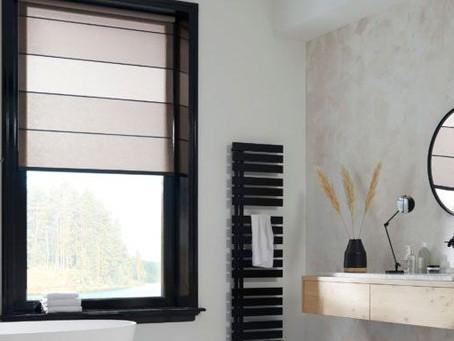 Inspirerende raamdecoratie voor uw woning