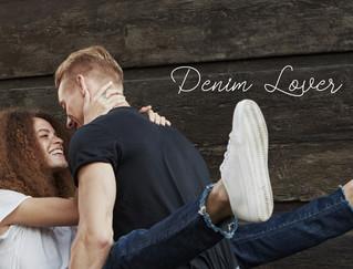 Il jeans, un amore senza tempo.