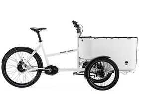 Das MK1-E VARIO von Butcher & Bicycles