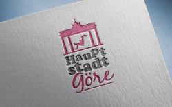 Logo Hauptstadt Göre