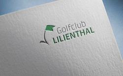 Logo Golfclub Lilienthal