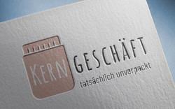 Logo Kerngeschäft