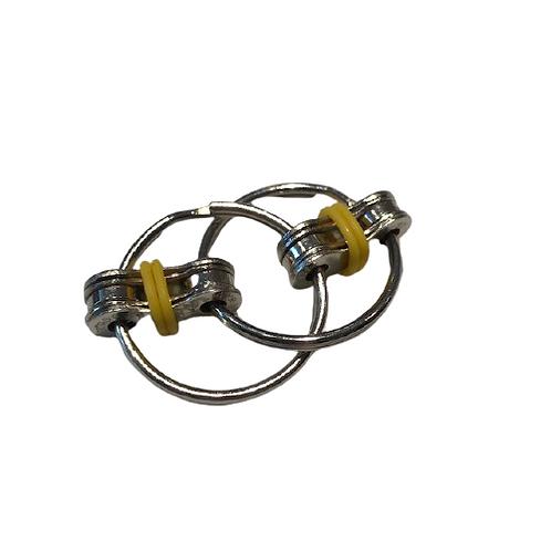 Fidget chain