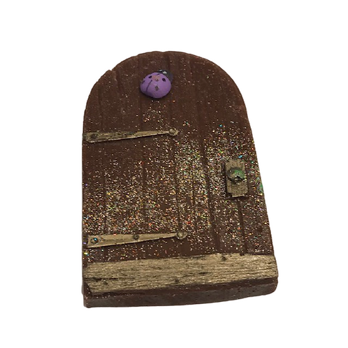 Fairy Door- Small rounded