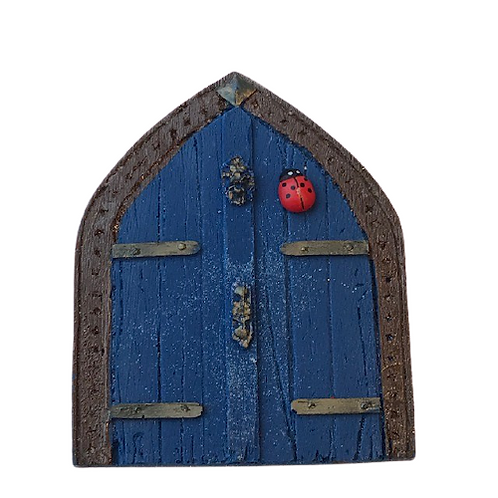 Fairy doors- arched