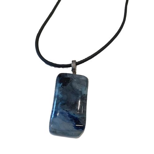Glass pendant by Ballybrick
