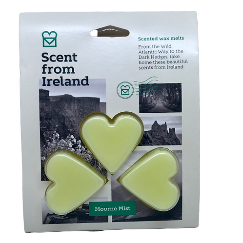 Wax melts by Scent from Ireland