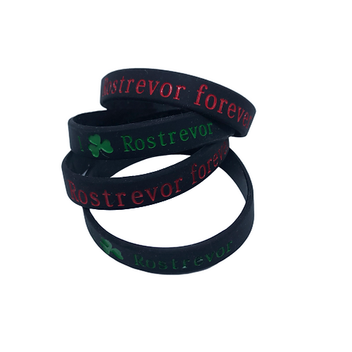 Rostrevor wristband
