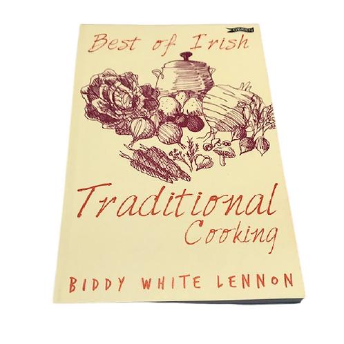 Best of Irish Recipe books