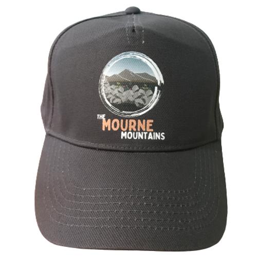 Mourne Mountain Cap