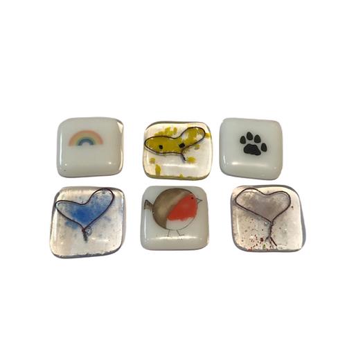 Pocket Pebbles by Ballybrick