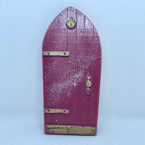 Fairy Door- tall and thin