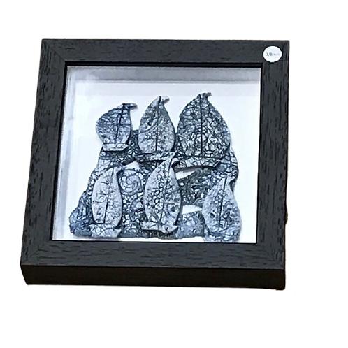 Framed Boat Pottery Mount Ida