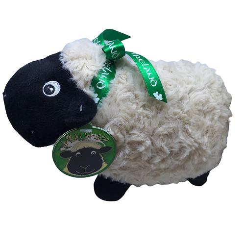 Irish Sheep Soft Toy