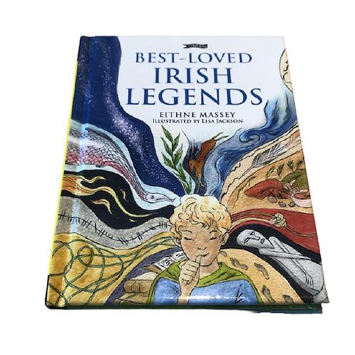 Best-Loved Irish Legend- pocket edition