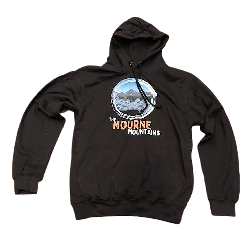 Mourne Mountain Hoody!!!