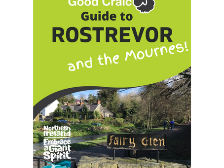 Good Craic Guide to the Mournes!!!