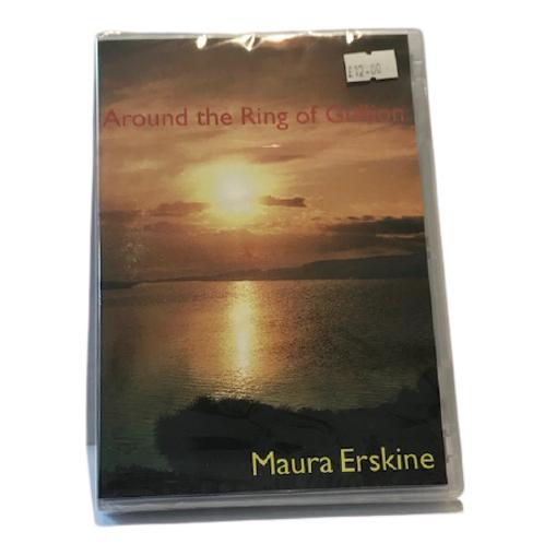 DVD- Around the Ring of Gullion