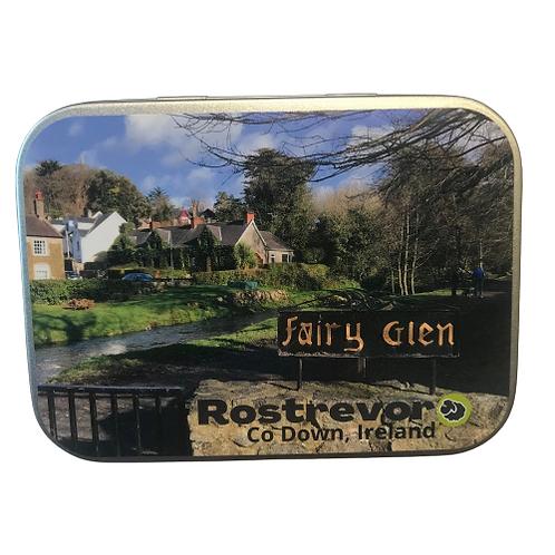 Tin of Sweets- Local Landmark
