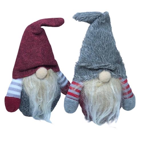 Christmas gnome/santa