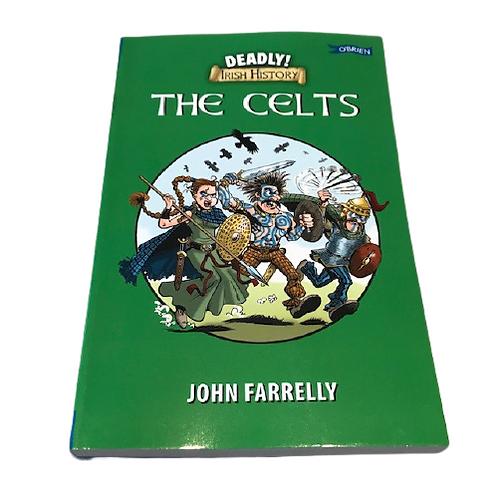Deadly Irish History books