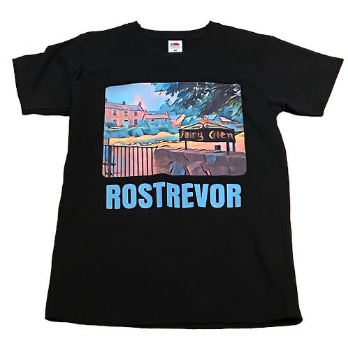 Fairy Glen, Rostrevor t-shirt