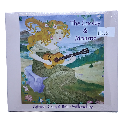 CD- The Cooley & Mourne