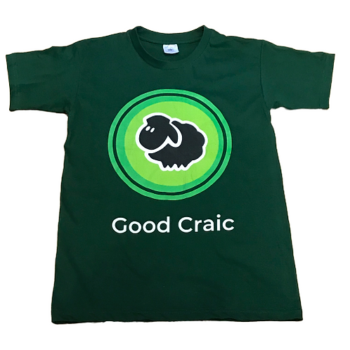 Good Craic T-shirt