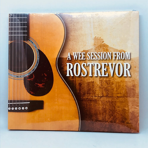 CD- A Wee Session from Rostrevor