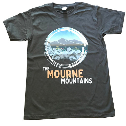 Mourne Mountain T-shirt