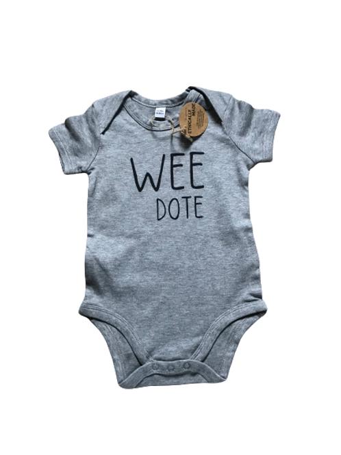Wee Dote Babygrow