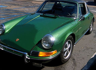 Is the Porsche 911 the best design ever...?
