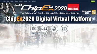 ChipEx2020 Digital