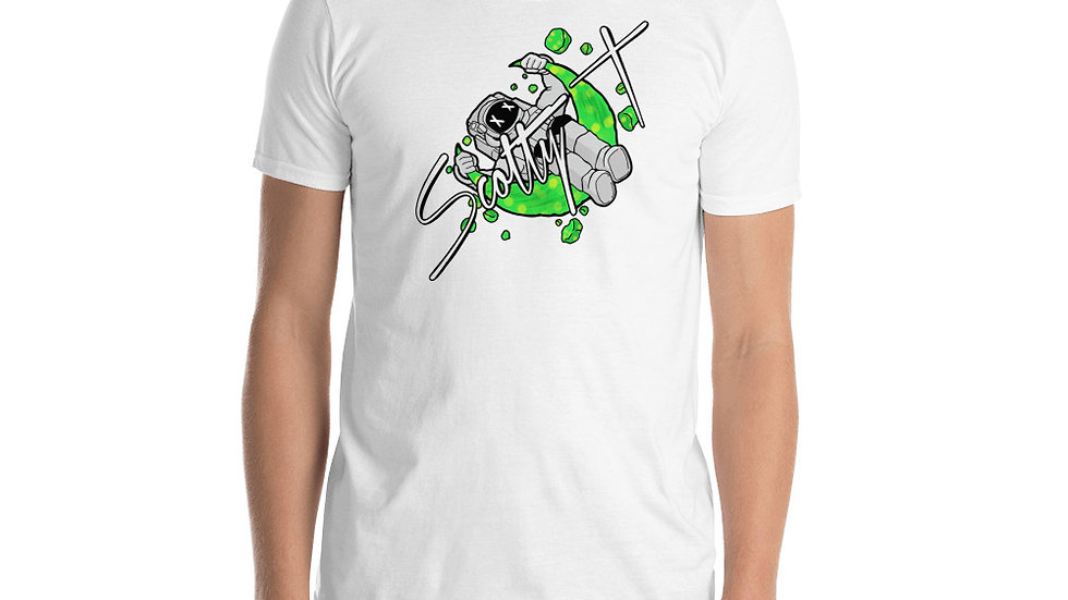 Scotty T logo t-shirts