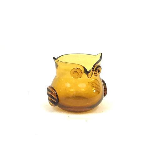 Owl Mini Holder