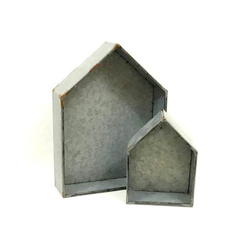 Tin Houses Set