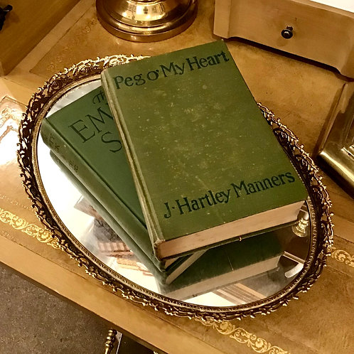 Peg O' My Heart by J. Hartley Manners
