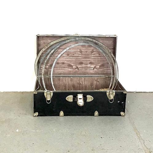 Wine Barrel Hoop