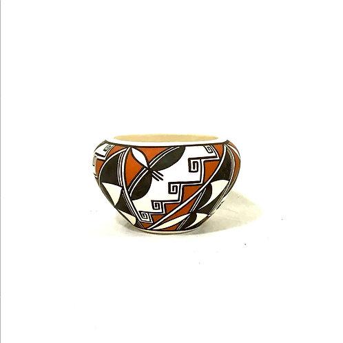 Southwestern Pottery Bowl