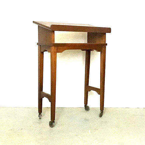 Traditional Wood Lectern