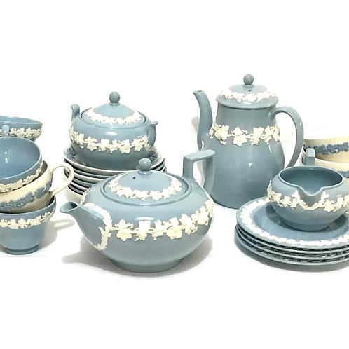 Wedgewood Tea Service Set