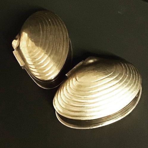 Brass Shell Box