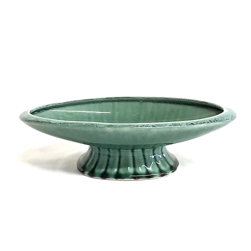 Brush Footed Bowl