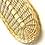 Thumbnail: Woven Tray in Oblong Shape