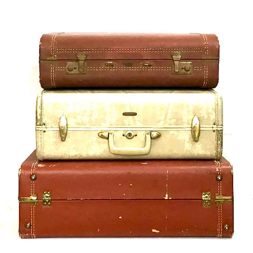 Vintage Suitcase - Samsonite
