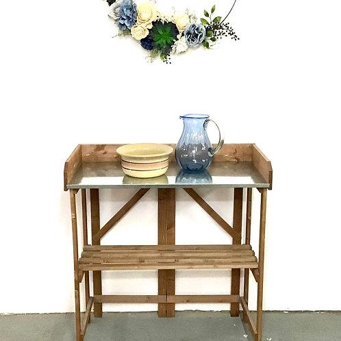 Portable Potting Table